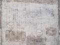Белое вино, 70х70, 2013