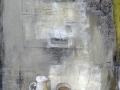 Читая Чехова,35х50 см, 2011 год