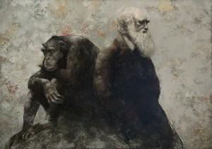 Дарвин - Немой укор хм 100-140 2012